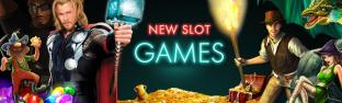 Nya casinospel - hur fungerar det?