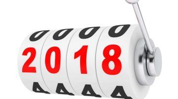 Bästa casinon och speltillverkare 2018