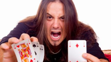 3 typer av casinospelare – Vilken är du?