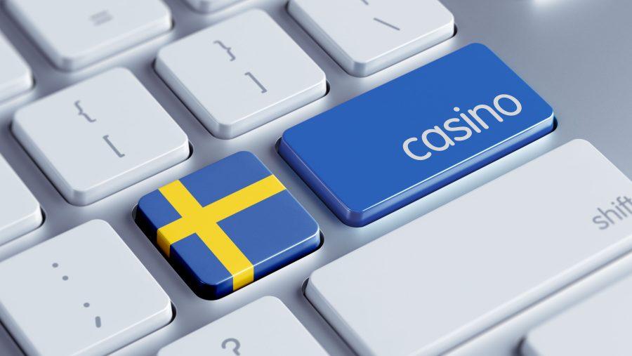 svenska kasinon