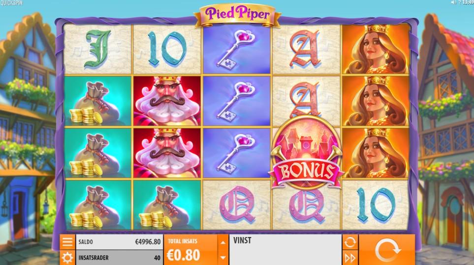 sverigeautomaten casino