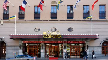 online casino casino cosmopol