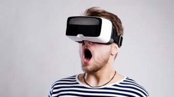 virtual reality kasino online