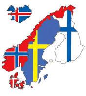 Nordens länder