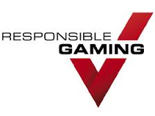 Responsible gaming bildtext