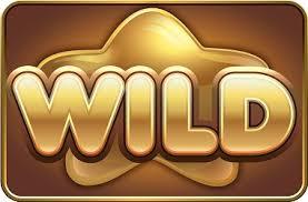 En RIKTIG Wild Symbol