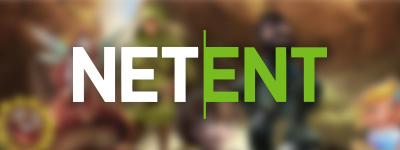 NetEnt hos www.svenskakasinon.se