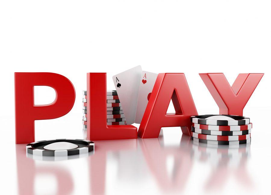 online kasinon