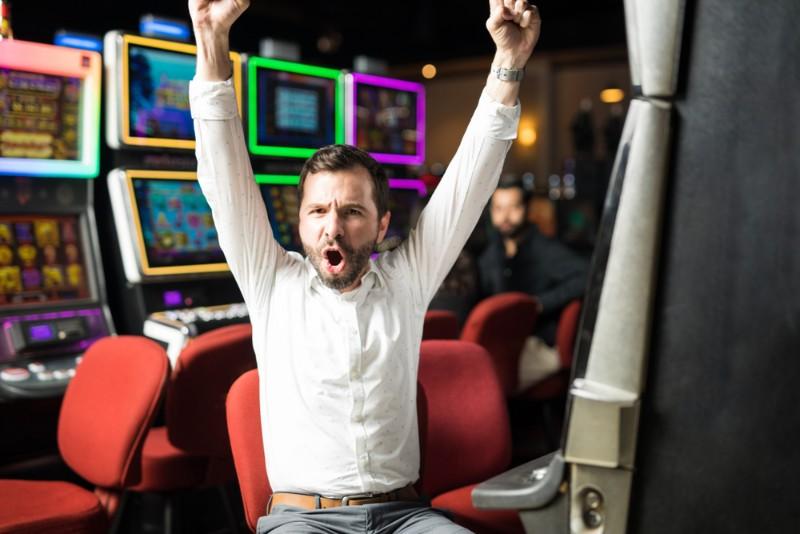 nya casinospel 2018