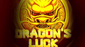 Red tigers nya dragons luck casino spel