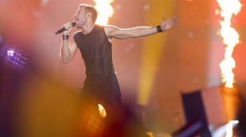 israel eurovision semi-finalist i kiev