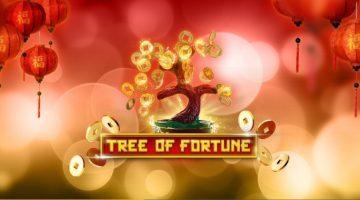 spelautomat tree of fortune betsson