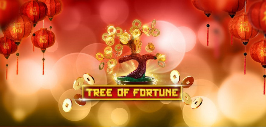 spelautomat tree of fortune betsson