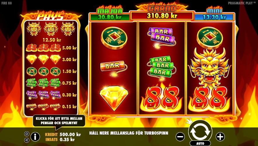 casino bonus respin