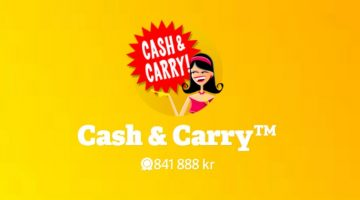 paf casino cash carry