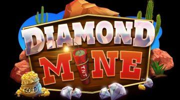 sverigeautomaten diamond mine