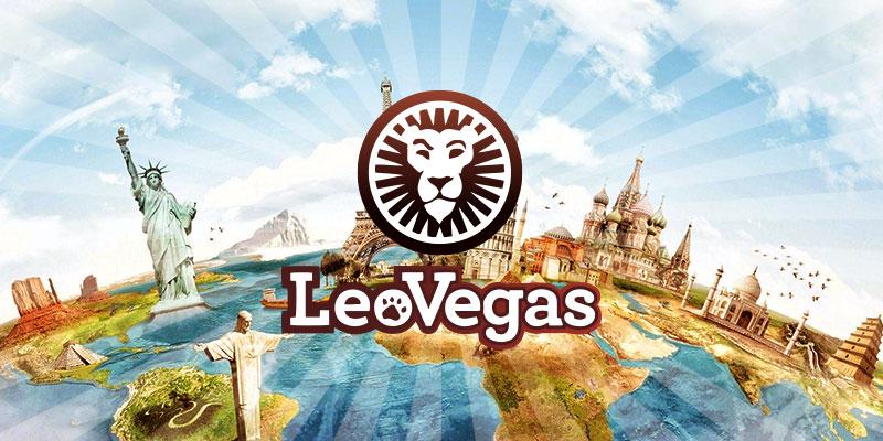 Vinn en resa med LeoVegas