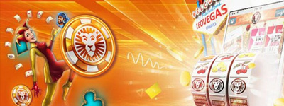 Casinospel med jackpot