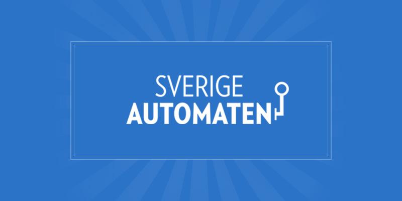 Spela hos Svenska SverigeAutomaten