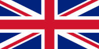 Engelska flaggan