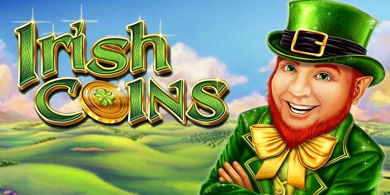 slot med irlänskt tema