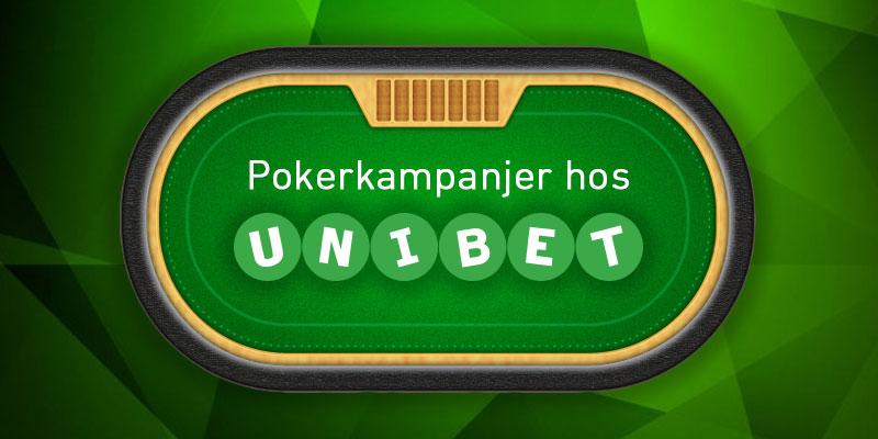 Pokerkampanj hos www.svenskakasinon.se