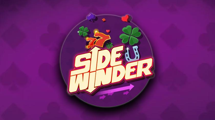 Läs recensionen om Side Winder hos www.svenskakasinon.se