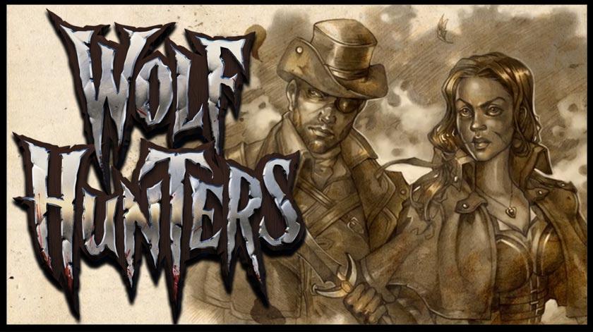 Läs allt om Wolf Hunters slotspel här!