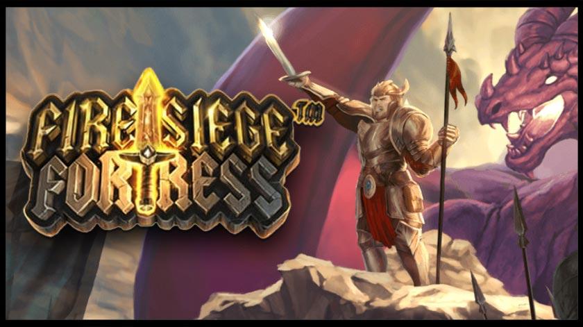 Läs om Fire Siege Fortress här
