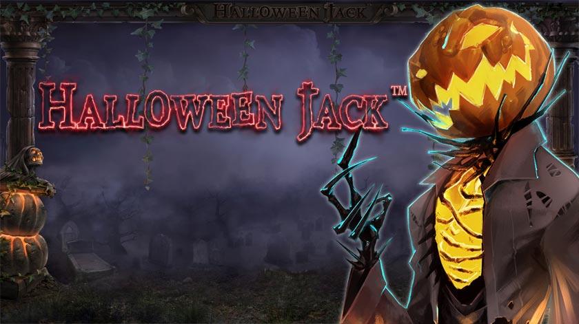 Glöm julstöket och läs om Halloween Jack istället