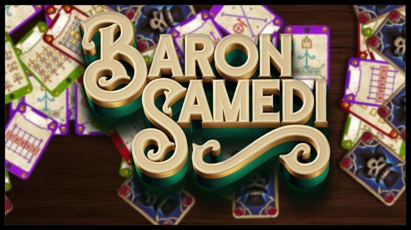 Slotspel Baron Samedi