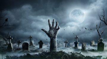 Höj pulsen med Halloween-spins